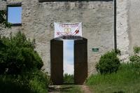 Burg-Ruine Natternberg
